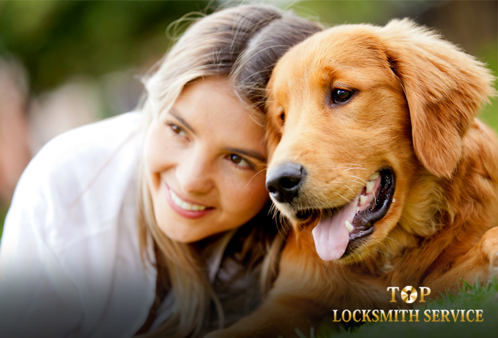 Keeping your Pets Secure